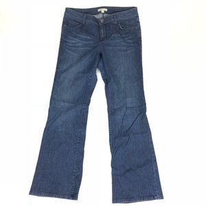 Cabi Jeans style 511r medium wash bootcut Jeans